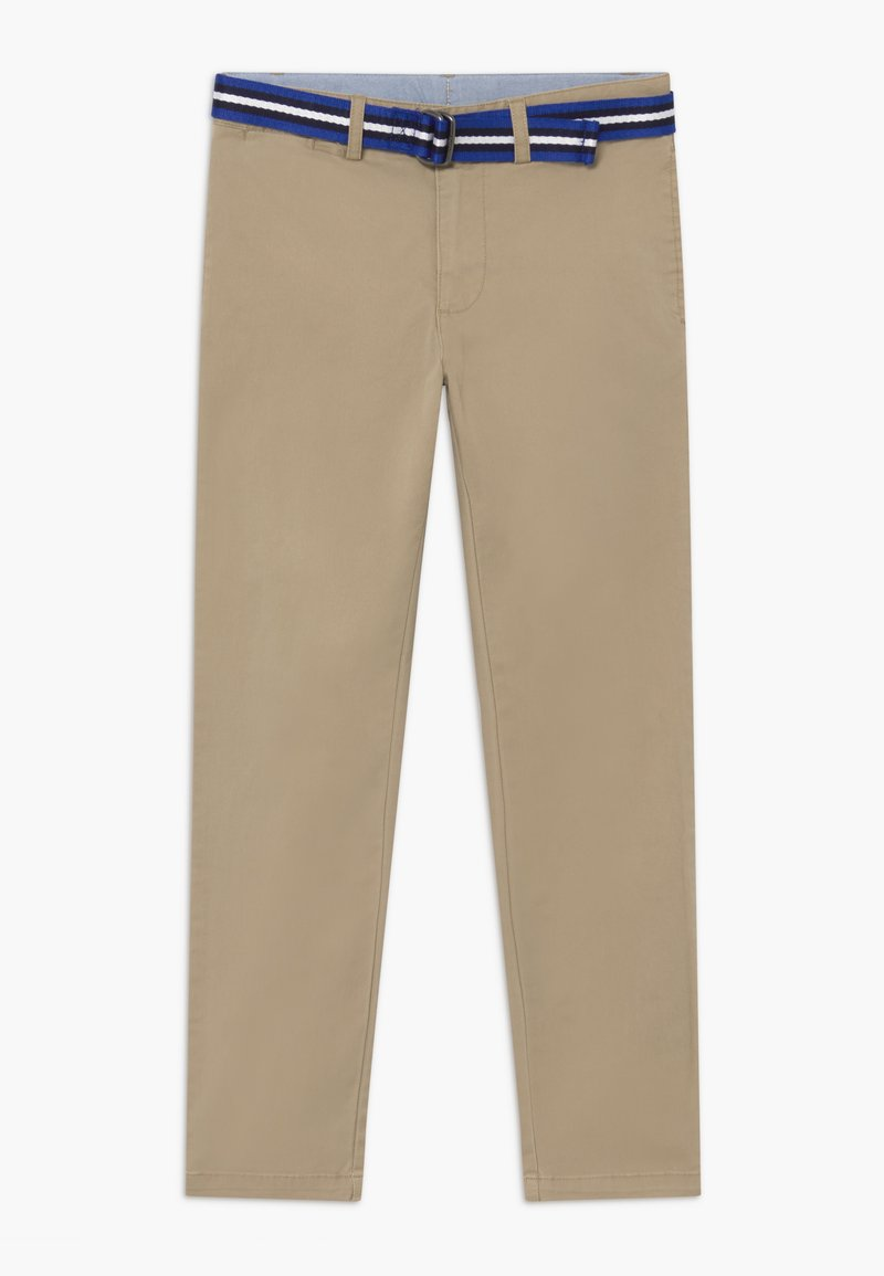 Polo Ralph Lauren - PANT BOTTOMS - Pantaloni - classic khaki