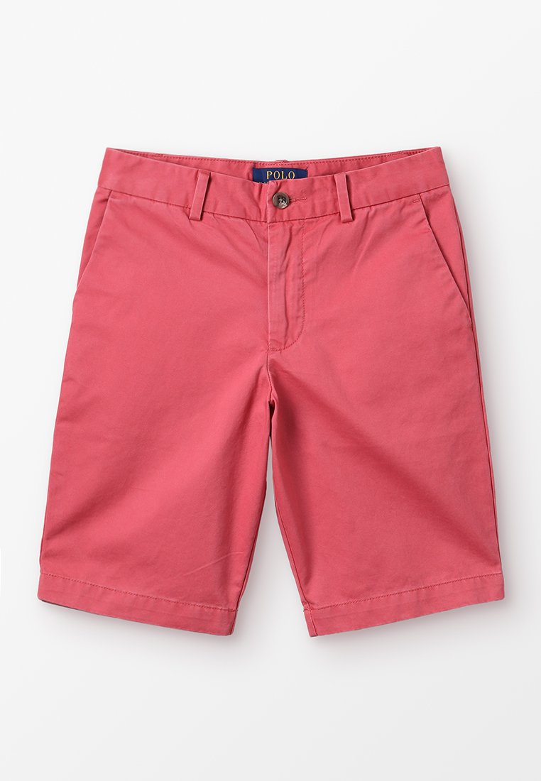 Polo Ralph Lauren - BROKEN PREPPY BOTTOMS - Shorts - adirondack berry