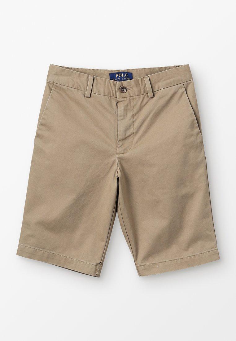 Polo Ralph Lauren - BROKEN PREPPY BOTTOMS - Shorts - desert khaki