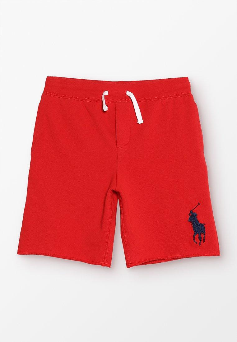 Polo Ralph Lauren - TERRY - Jogginghose - red