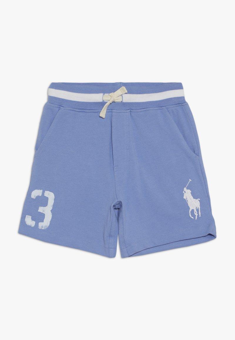 Polo Ralph Lauren - BOTTOMS - Teplákové kalhoty - fall blue