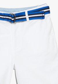 Polo Ralph Lauren - POLO BOTTOMS  - Shorts - white - 1