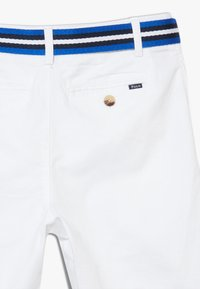 Polo Ralph Lauren - POLO BOTTOMS  - Shorts - white - 4