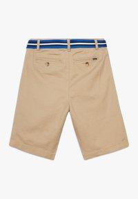 Polo Ralph Lauren - POLO BOTTOMS  - Shorts - classic khaki - 1