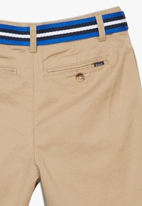 Polo Ralph Lauren - POLO BOTTOMS  - Shorts - classic khaki - 4
