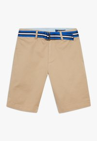 Polo Ralph Lauren - POLO BOTTOMS  - Shorts - classic khaki - 0