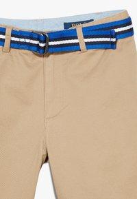 Polo Ralph Lauren - POLO BOTTOMS  - Shorts - classic khaki - 2