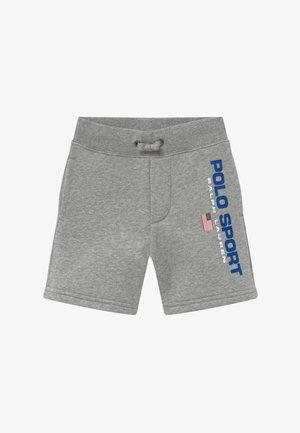 BOTTOMS - Pantalon de survêtement - andover heather