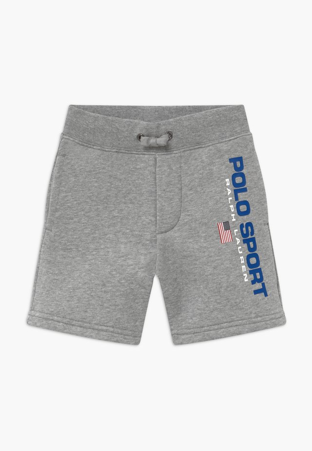 BOTTOMS - Pantalones deportivos - andover heather