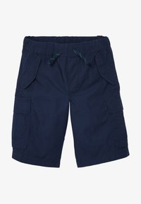 Polo Ralph Lauren - BOTTOMS - Cargo trousers - newport navy - 3