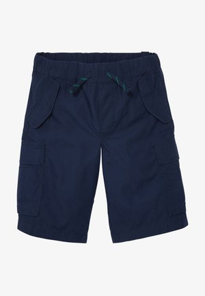 BOTTOMS - Cargobroek - newport navy