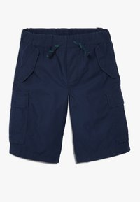 Polo Ralph Lauren - BOTTOMS - Cargo trousers - newport navy - 0