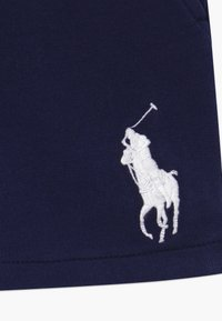 Polo Ralph Lauren - BOTTOMS - Tracksuit bottoms - newport navy - 3