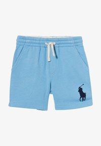 Polo Ralph Lauren - BOTTOMS - Tracksuit bottoms - blue lagoon - 3