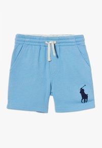 Polo Ralph Lauren - BOTTOMS - Tracksuit bottoms - blue lagoon - 0