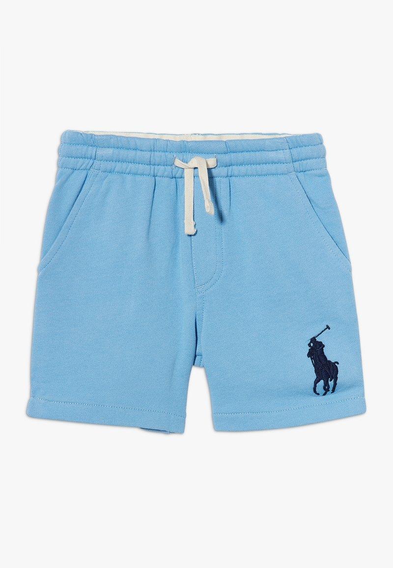 Polo Ralph Lauren - BOTTOMS - Tracksuit bottoms - blue lagoon