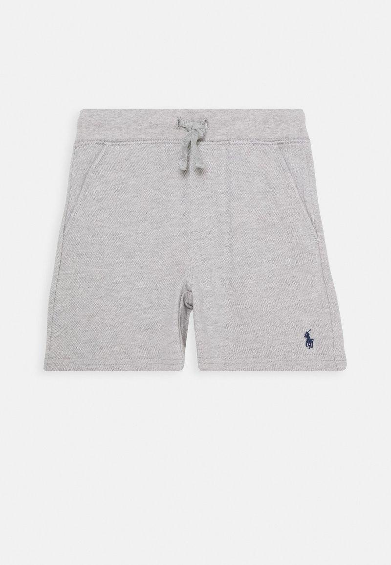 Polo Ralph Lauren - BOTTOMS - Shorts - andover heather