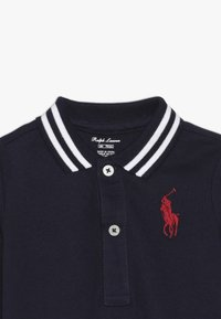 Polo Ralph Lauren - BASIC COVERAL BABY - Jumpsuit - french navy - 5