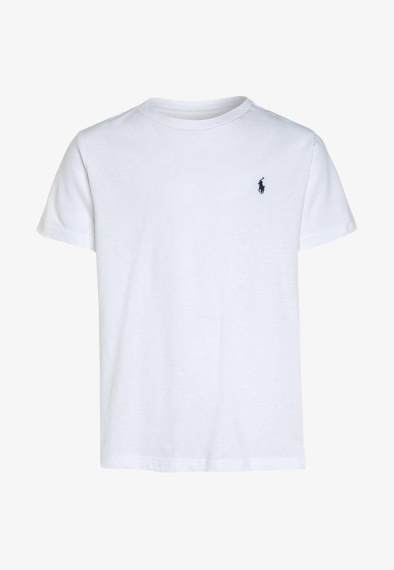 Polo Ralph Lauren - T-shirt - bas - white