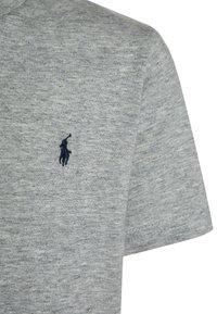 Polo Ralph Lauren - T-shirt basique - andover heather - 2