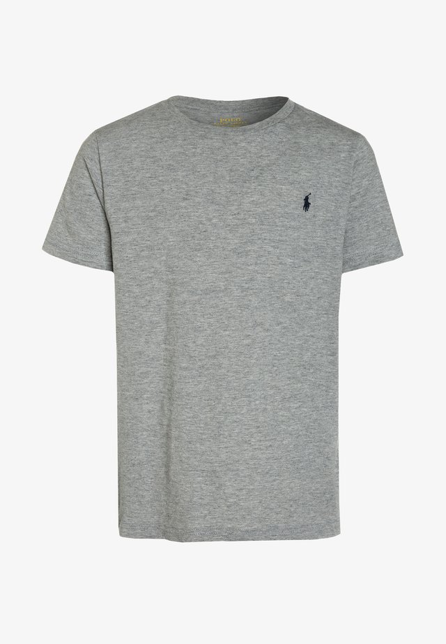 T-shirts basic - andover heather