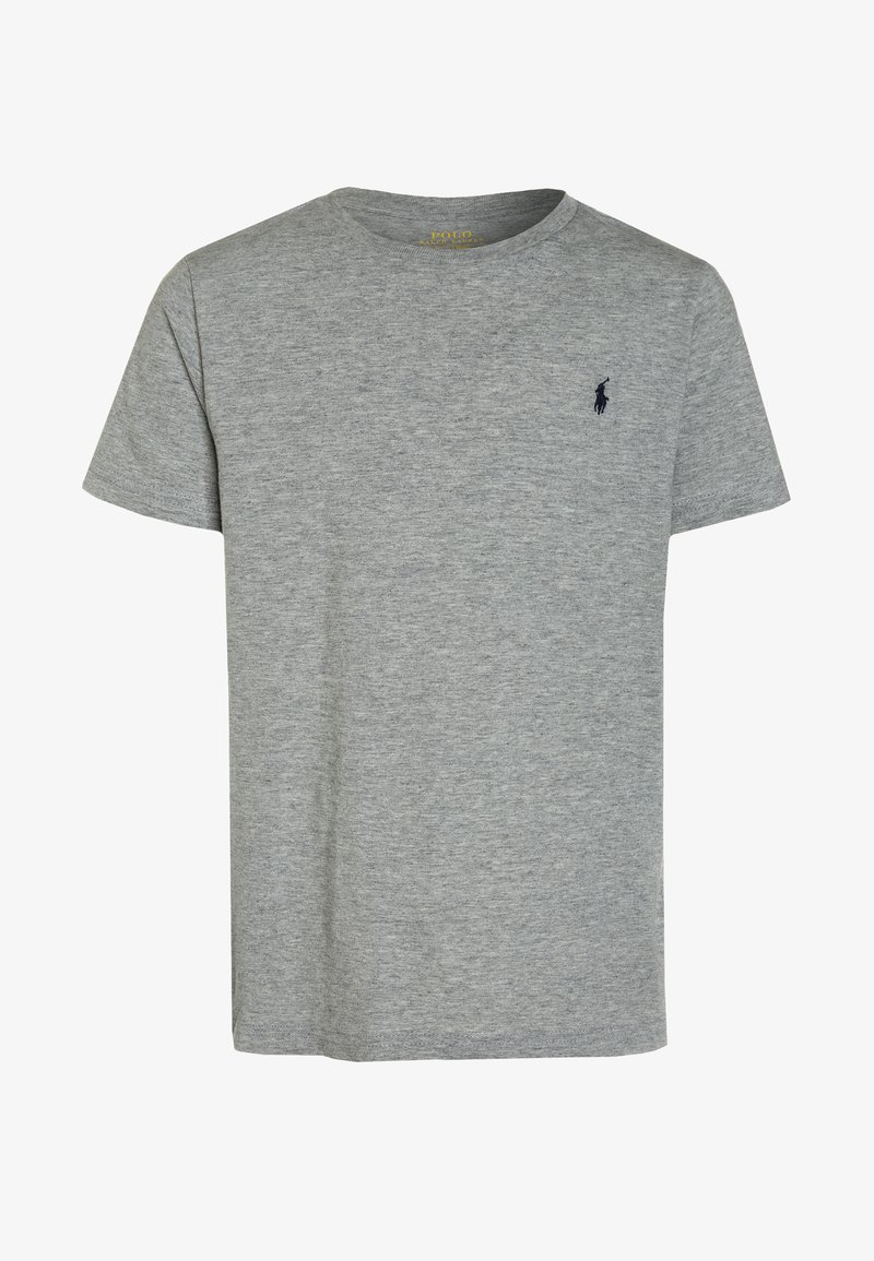 Polo Ralph Lauren - Basic T-shirt - andover heather