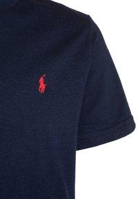 Polo Ralph Lauren - T-shirt basique - cruise navy - 2