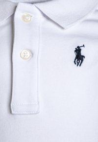 Polo Ralph Lauren - BOY BABY - Poloshirt - white - 2
