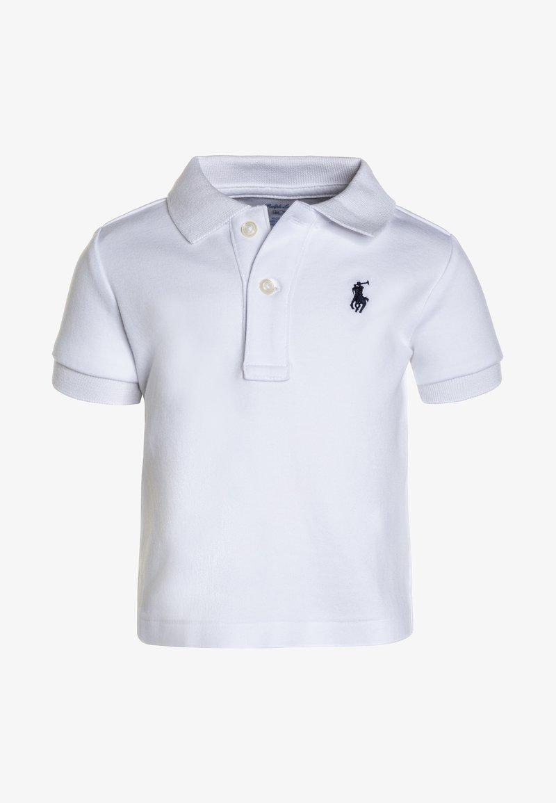 Polo Ralph Lauren - BOY BABY - Poloshirt - white