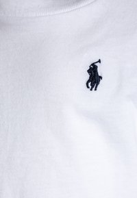 Polo Ralph Lauren - BABY - T-shirt - bas - white - 2