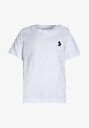 BABY - T-shirts - white