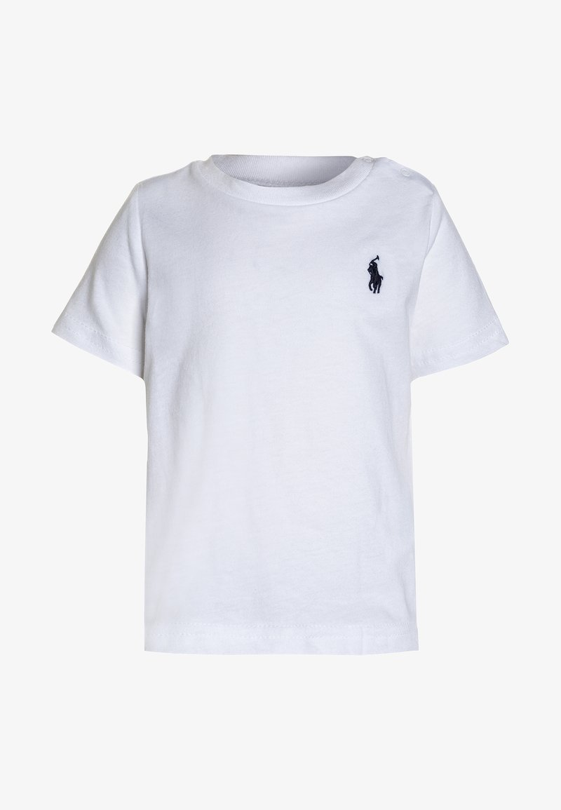 Polo Ralph Lauren - BABY - T-shirt - bas - white