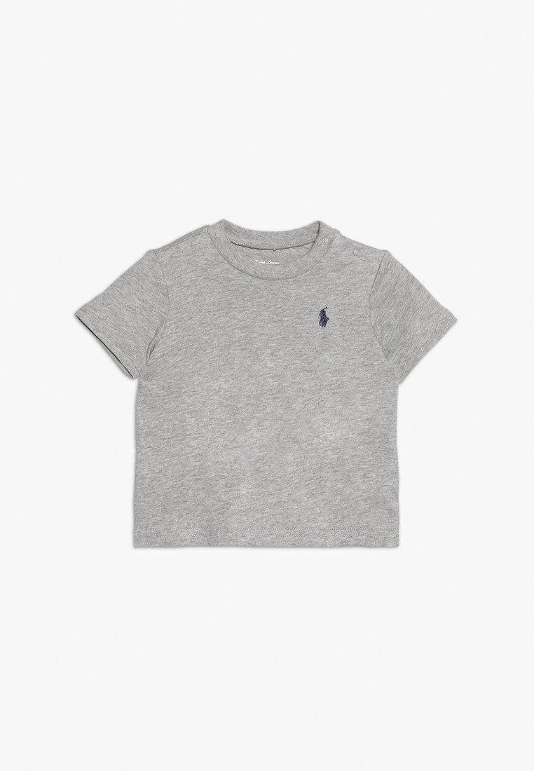 Polo Ralph Lauren - BABY - T-shirt basic - andover heather