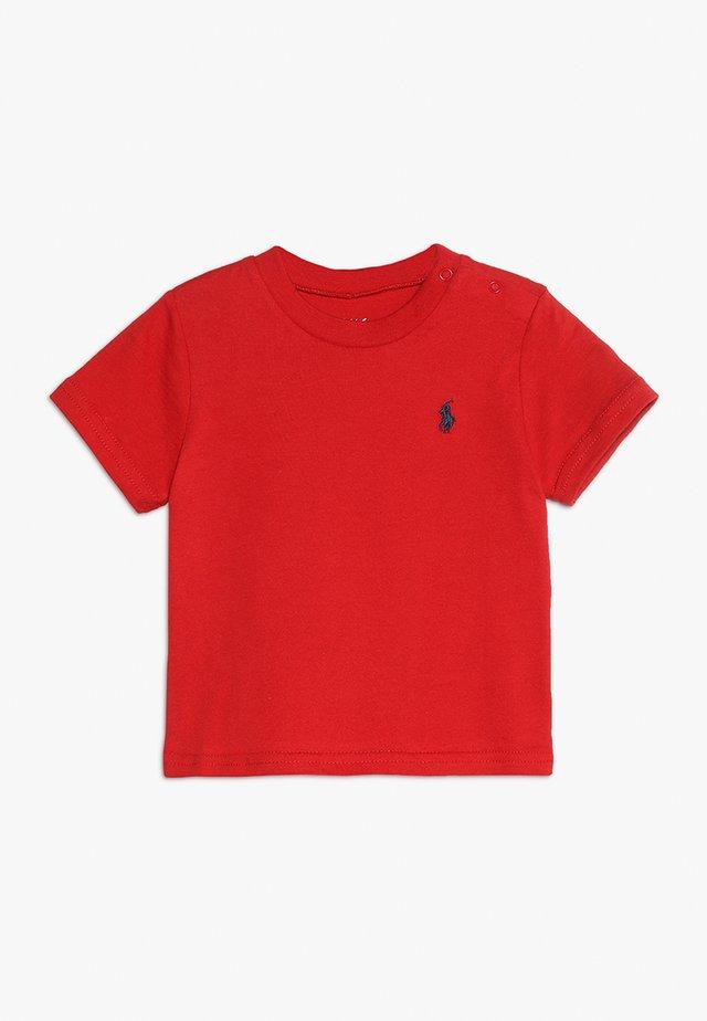 BABY - Basic T-shirt -  red
