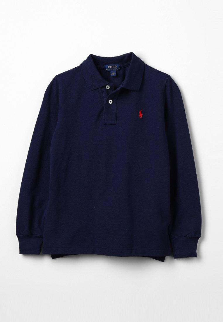 Polo Ralph Lauren - BASIC - Piké - newport navy