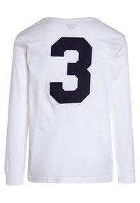 Polo Ralph Lauren - Långärmad tröja - white - 1