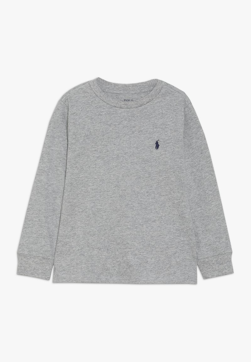 Polo Ralph Lauren - Langærmede T-shirts - andover heather