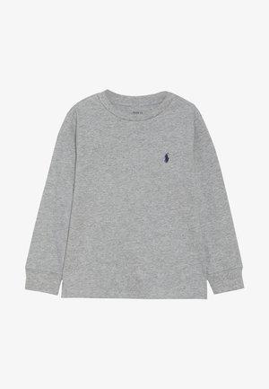 T-shirt à manches longues - andover heather