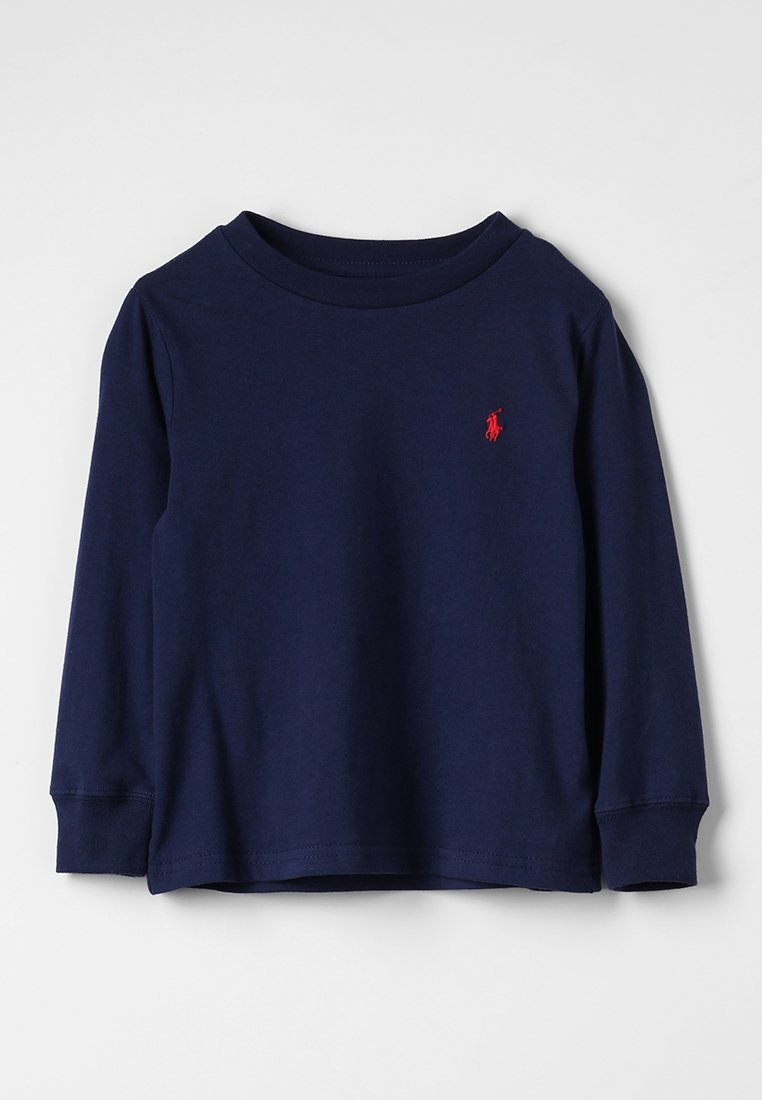 Polo Ralph Lauren - Camiseta de manga larga - cruise navy