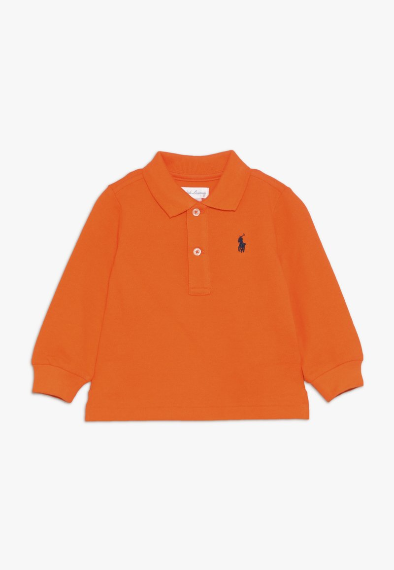 Polo Ralph Lauren - Poloshirt - bright signal orange