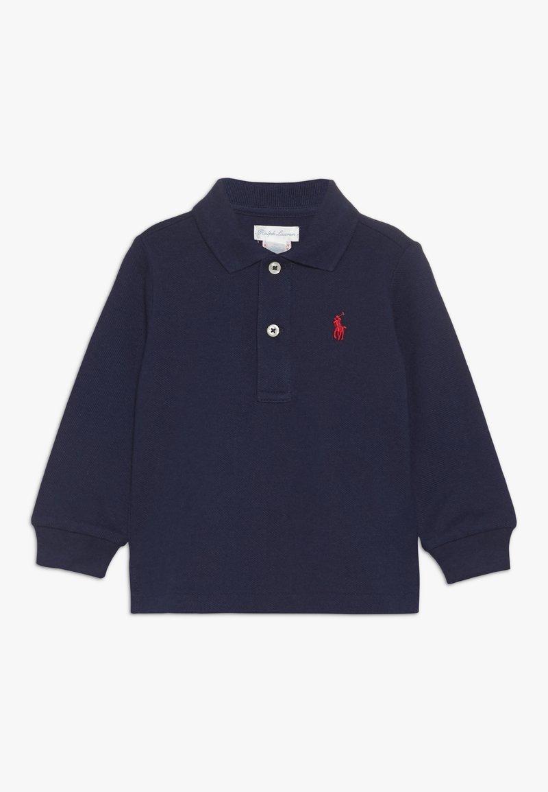 Polo Ralph Lauren - Piké - kite blue
