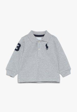 BASIC BABY - Poloshirt - grey heather