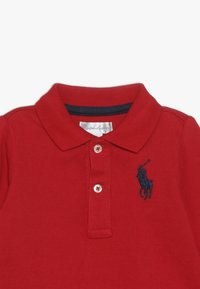 Polo Ralph Lauren - BASIC BABY - Polo shirt - red - 4