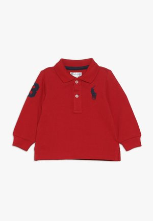 BASIC BABY - Polo shirt - red