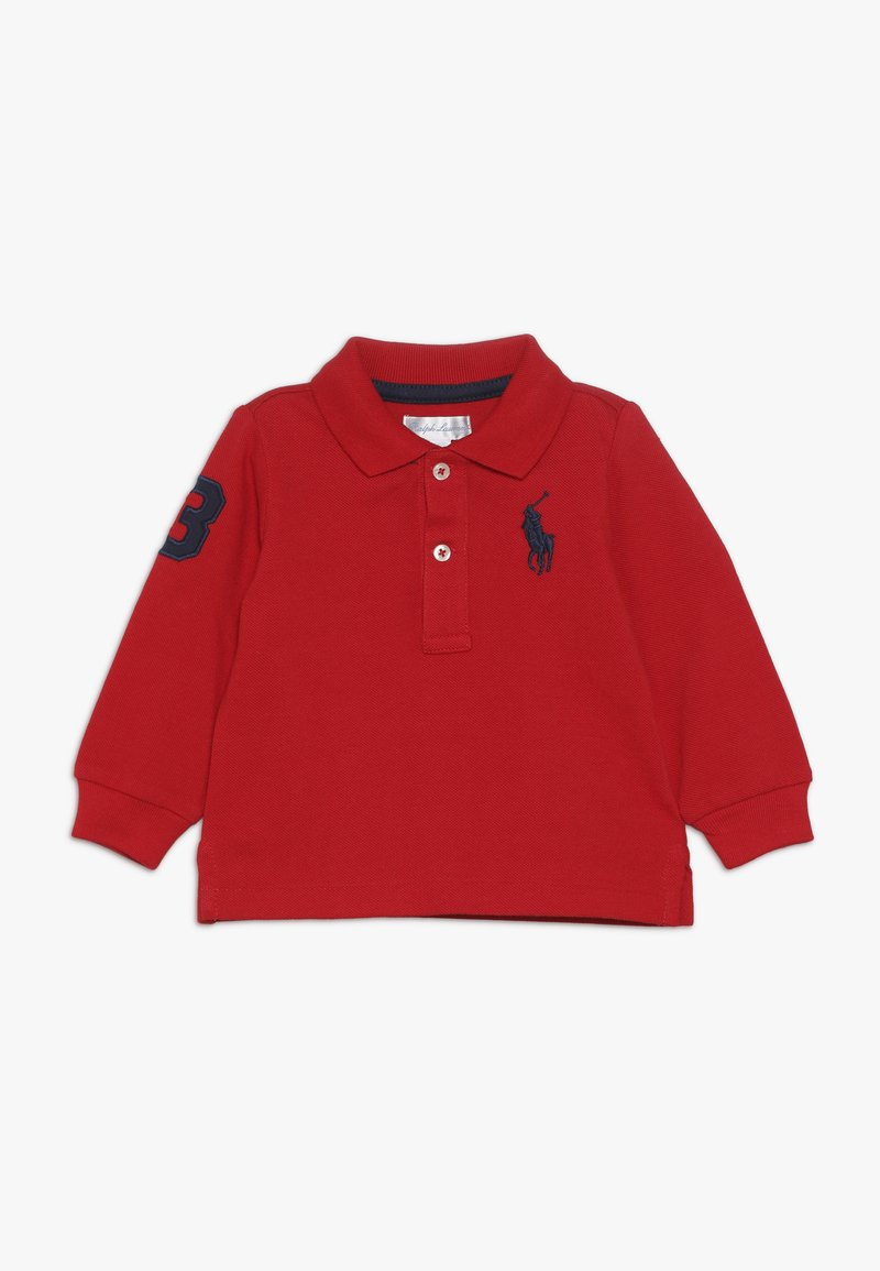 Polo Ralph Lauren - BASIC BABY - Polo shirt - red