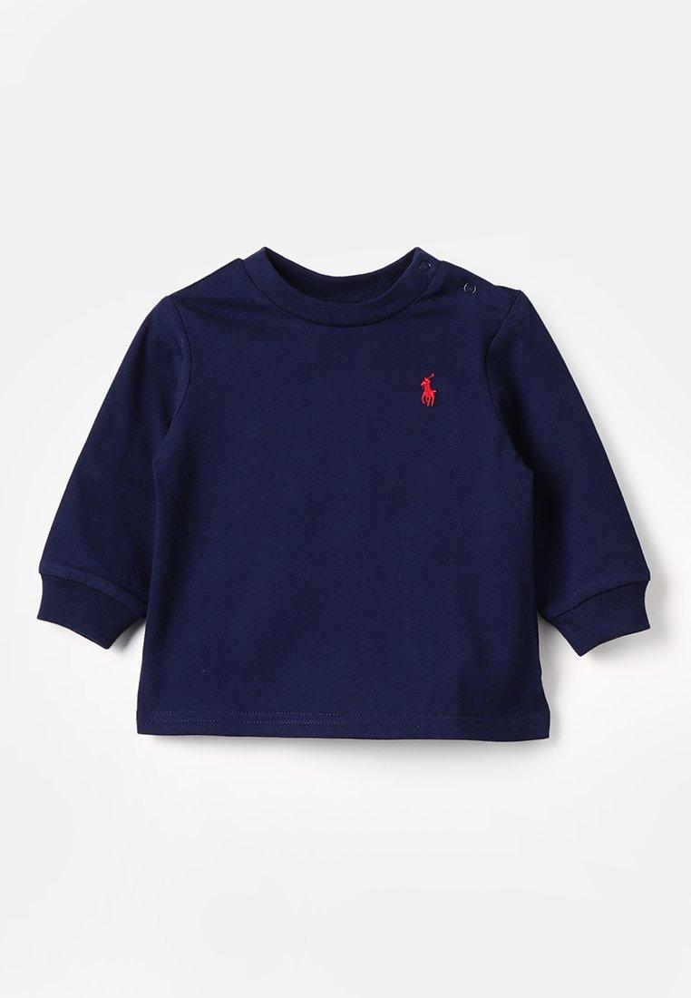 Polo Ralph Lauren - Långärmad tröja - cruise navy