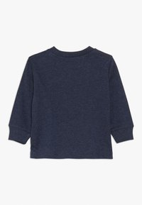 Polo Ralph Lauren - T-shirt à manches longues - basic navy heather - 1