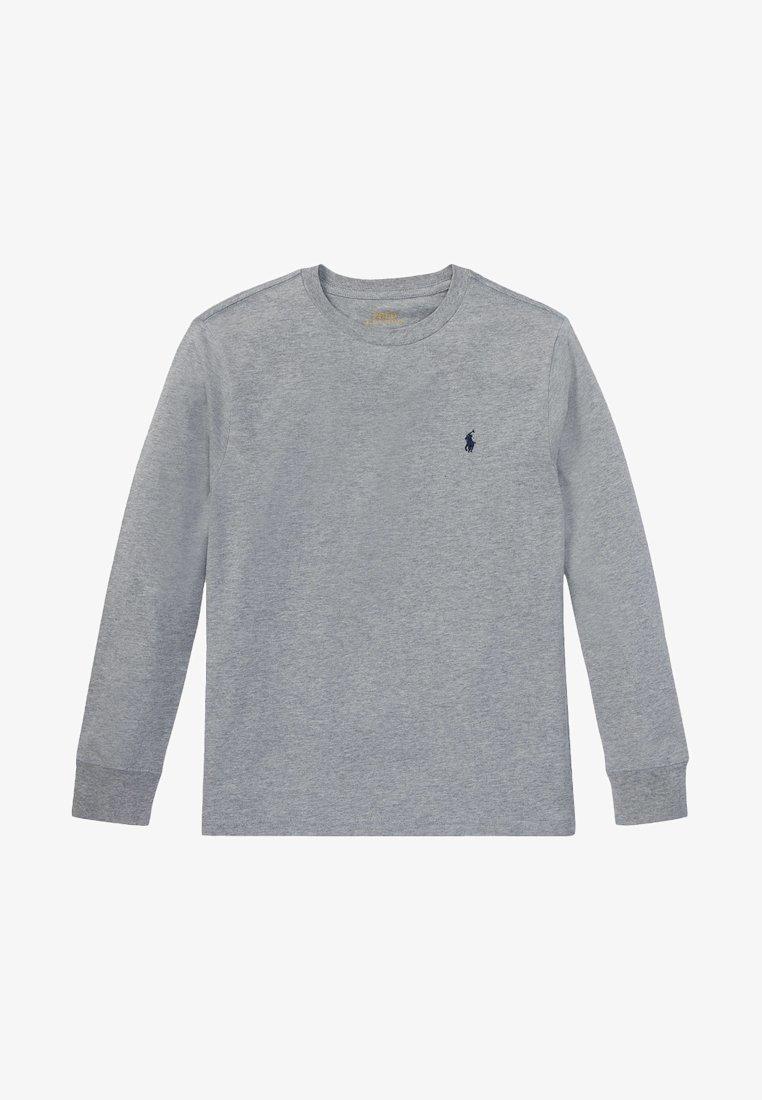 Polo Ralph Lauren - T-shirt à manches longues - grey
