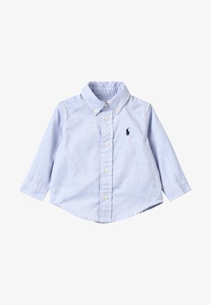 PINPOINT OXFORD CUSTOM FIT BABY - Overhemd - blue