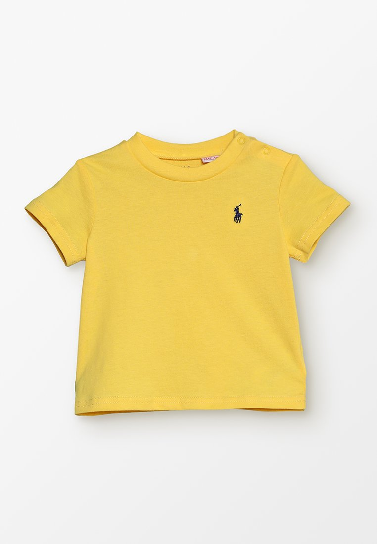 Polo Ralph Lauren - BABY - Basic T-shirt - yellow fin